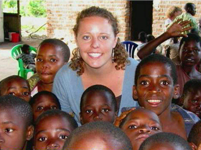 Rachel Huerta: Boca Raton nurse helping sick kids in Tanzania