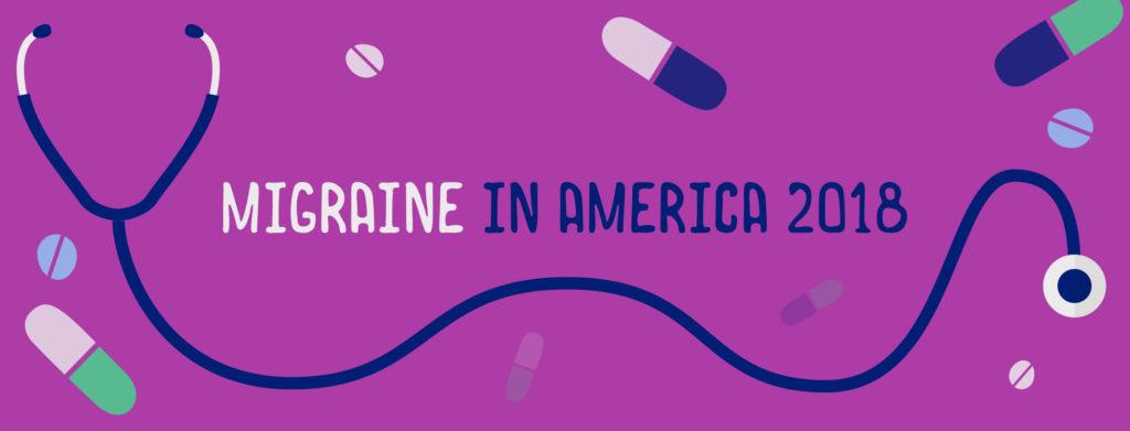 Migraine in America 2018