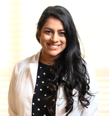 Roshini Singh